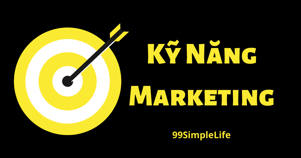 kỹ năng marketing